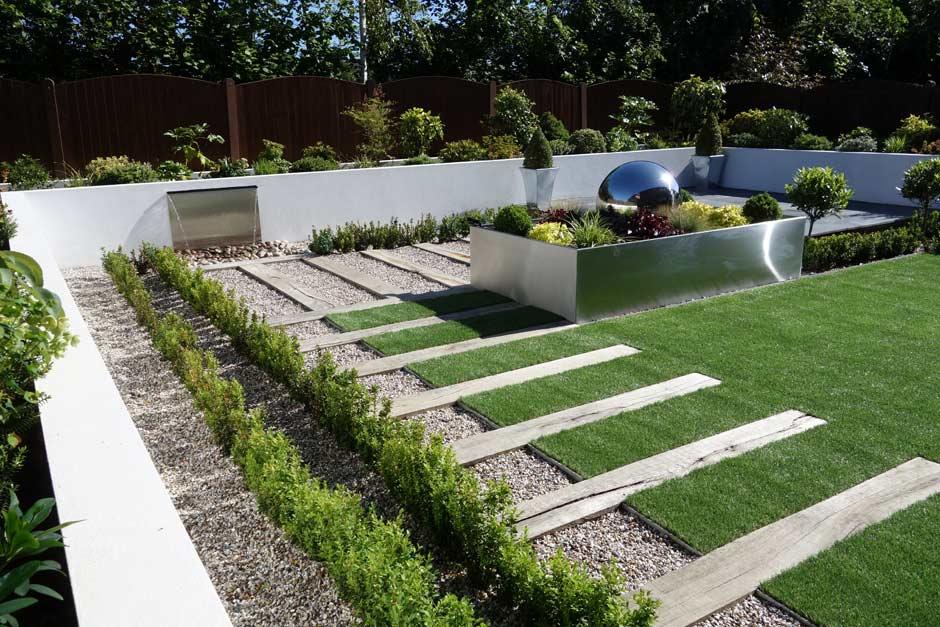 Garden Portfolio Chelmsford Landscope Gardens