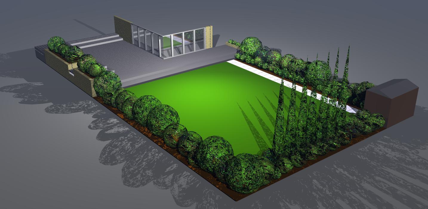Landscope Gardens Landscape Gardening Chelmsford